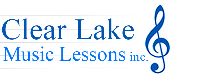 Clear Lake Music Lessons Inc. - Home